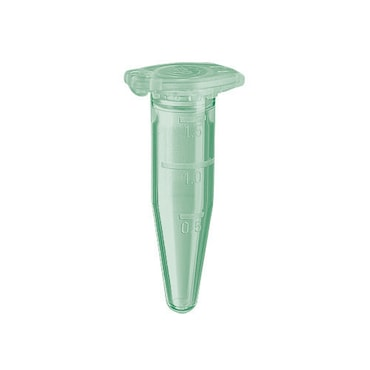 Image – Safe Lock 1,5ml green
