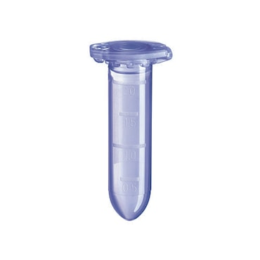 Image – Safe Lock 2ml blue