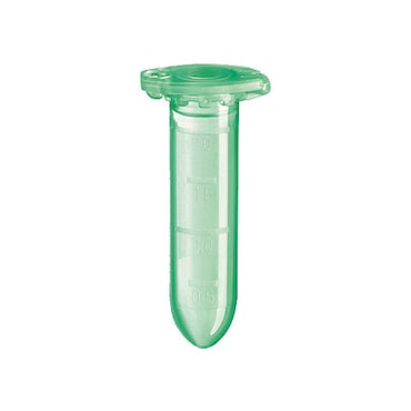 Image – Safe Lock 2ml green