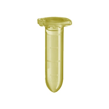Image – Safe Lock 2ml yellow
