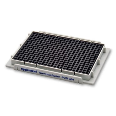 Image – Thermoblock PCR 384x Well