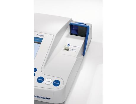 Image – BioSpectrometer basic detail