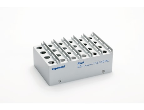epMotion® Tuberacks, Adapters and Vacuum Modules