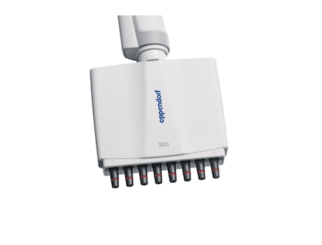 Eppendorf Liquid Handling - 8-channel pipette