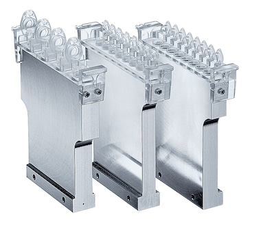 Thermomodules can heat or cool your samples during auotmated processes