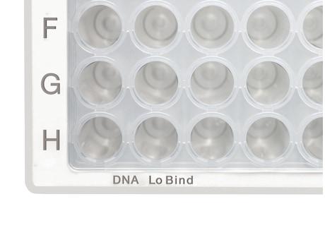 DNA LoBind Tubes