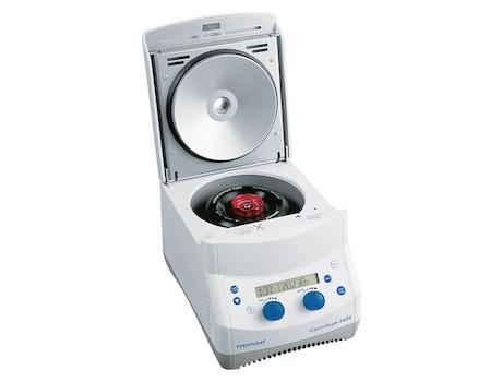 eppendorf centrifuge 5415r service manual