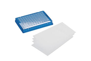 Image – PCR Film & PCR Foil