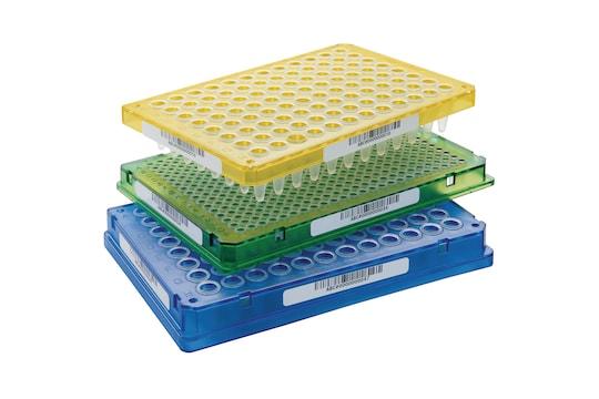 Eppendorf CryoStorage Vials