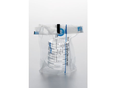 Image – Packaging Cell Culture Dish 60mm bag compressed