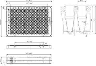 Eppendorf twin.tec® PCR Plates