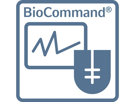 New Brunswick™ BioCommand® SCADASoftware