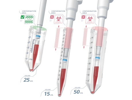 Eppendorf Conical Tubes 25 mL