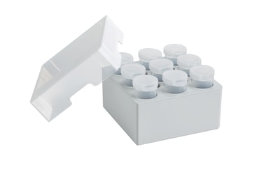 Image – Freezer storage box 25 mL open