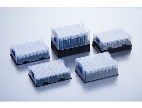 Image – CryoStorage Vial rack family