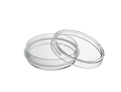 CCCadvanced® FN1 motifs Cell Culture Dishes
