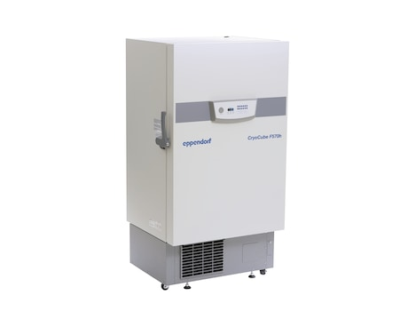 High-Efficiency ULT Upright Freezers