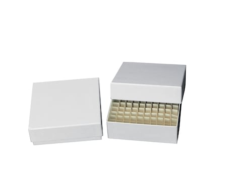 Freezer Boxes Dividers