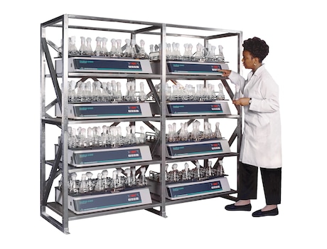 New Brunswick™ Innova® 5050/5051 Racking Systems