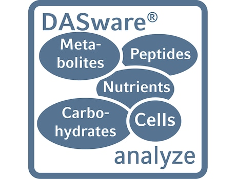 DASware® analyze软件模块