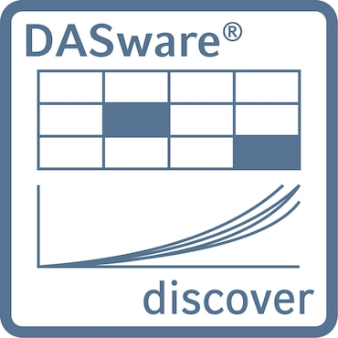 Image – DASware discover single