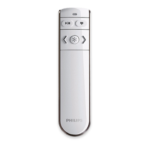 Philips Presenter
