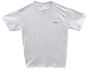Heavyweight Eppendorf T-shirt, Extra Large