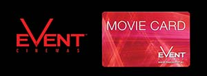 Event Cinema Gift Card