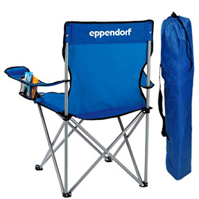 Games Day Folding Chair