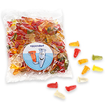 HARIBO Jelly Eppis 2 x 500 g / REFILL Packages