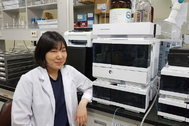 Eppendorf Client Interview Mi Eun Lee