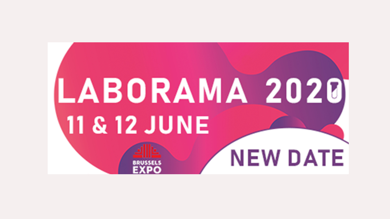 Laborama - rescheduled to 11 & 12 June 2020