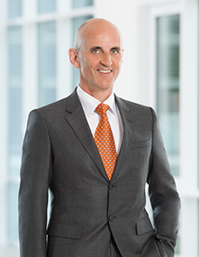 Thomas Bachmann - Chief Executive Officer of the Eppendorf Group